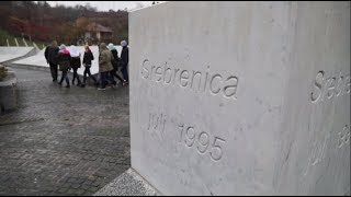Download Decades later, Bosnia still struggling with the aftermath of war Video