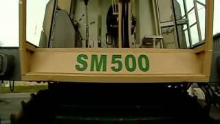 Download Zašlapané projekty - SM500 Video