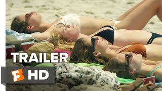 Download Summer of 8 Official Trailer 1 (2016) - Carter Jenkins Movie Video