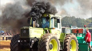 Download Trecker Treck Bargstedt Standard + S ☠ Teil 1 Tractor Pulling bei Rendsburg Video