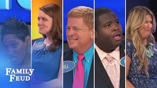 Download 2015's Top 5 Funniest Answers! | Family Feud Video
