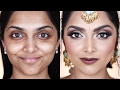 Download Step by Step Indian Makeup Tutorial | Sona Gasparian Video