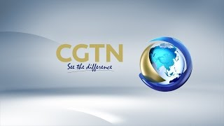 Download CGTN Live Video
