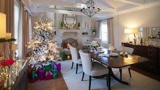 Download Interior Design – Elegant Holiday Decorating Ideas Video