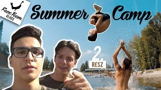 Download Best Nyári Tábor Ever 2/2   Face Team Vlogs Video