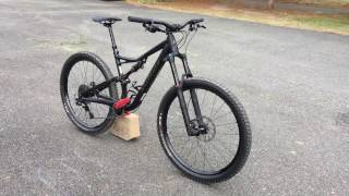 Download 2017 stumpjumper fsr comp 650b Video