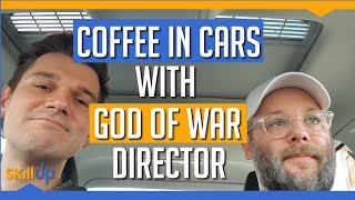 Download God of War Director Reacts to 10/10 Reviews Video