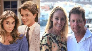 Download After 30 Yrs Together Michael J. Fox's Wife Drops Truth We've All Suspected About Their Marriage Video