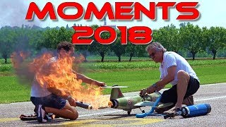 Download ☠ MOMENTS 2018 Video