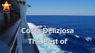 Download Costa Deliziosa The Best of Video Tour 2017 4k @CruisesandTravelsBlog Video