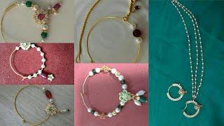 Download Rajputi Jodha Nath Design   Wedding Nose Ring   Rajputi Nath   Nose Rings Design   राजपूती नथ डिज़ाइन Video