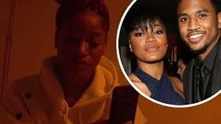 Download Keke Palmer Blasts Trey Songz over him Finessing her to be in his Music Video while she was Tipsy. Video