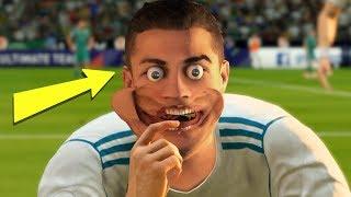 Download Best FIFA 18 FAILS ● Glitches, Goals, Skills ● #3 Video
