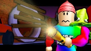 Download THE NEW SECRET TUNNEL IN JAILBREAK IS HAUNTED?! (A Roblox Jailbreak Roleplay Story) Video