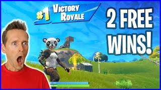 Download How to Get 2 FREE WINS in a Row!!! Video