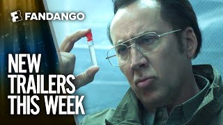 Download New Trailers This Week | Week 32 | Movieclips Trailers Video