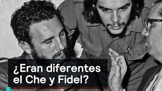 Download Cuáles son las diferencias entre Fidel Castro y Ernesto 'Che' Guevara Video