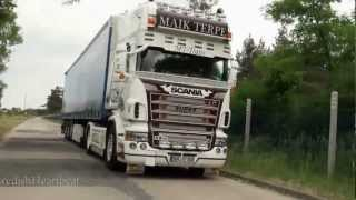 Download Maik Terpe Scania R500 Video