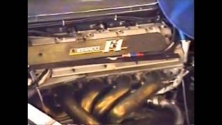 Download Williams FW14 & FW14B Video