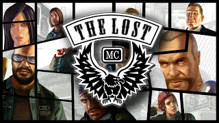 Download Grand Theft Auto - The Rise and Fall of ″The Lost MC″ Biker Club! (GTA) Video