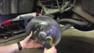 Download How To Fix Squeaking Brakes Video