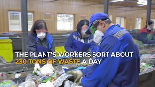 Download Recycling Matters: Improving Waste Management in Belarus Video