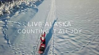 Download Alaska Yukon Quest 2018 | Dog Sled Race | Live Alaska Vlog Video