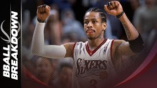 Download Why Allen Iverson Is In The Hall Of Fame Video