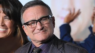 Download Robin Williams' Chilling Quotes About Death Video