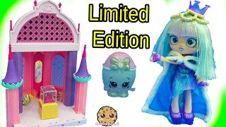 Download Season 6 Exclusive Limited Edition Shopkins Gemstone Opaletta - Food Fight At Small Mart Video