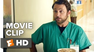 Download The Hollars Movie CLIP - Dinner (2016) - Charlie Day Movie Video