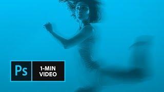 Download Création d'un mouvement dynamique dans Adobe Photoshop | Adobe Creative Cloud Video