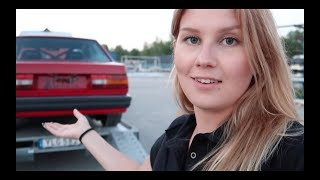 Download EN SPONTAN ROADTRIP 40MIL UPPÅT I SVERIGE II BIL VLOGG DEL 1 Video