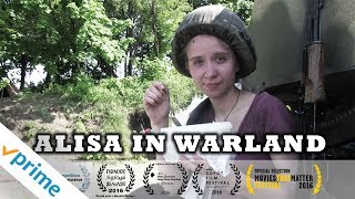 Download Alisa in Warland | Trailer | Available Now Video