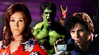 Download Bruce Banner vs Bruce Jenner - Epic Rap Battles of History - Season 5 Video