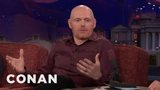 Download Bill Burr's Issues With The Airline Boarding Process - CONAN on TBS Video