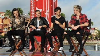 Download One Direction Live In Concert At Universal Orlando CityWalk!!! (11.17.14) Video