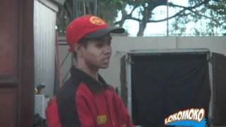 Download lokomoko ( Wow Mali ) taong grasa Video