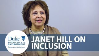 Download Janet Hill: Inclusion - A Vital Skill for Today's Graduates Video