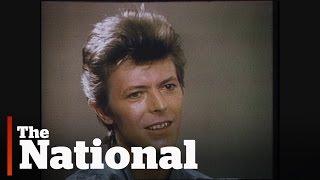 Download David Bowie Explains Ziggy Stardust Video