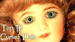 Download Top 10 Cursed Dolls Video
