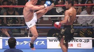 Download K1 Лучший бой в истории Video