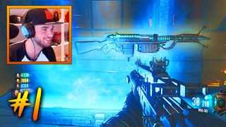 Download Black Ops 3 ZOMBIES Gameplay PART #1 - ″The Giant″ w/ Ali-A (Call of Duty Zombies) Video