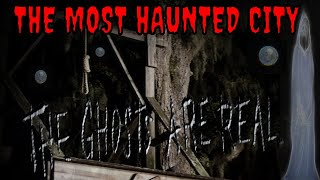 Download THE MOST HAUNTED CITY **ST AUGUSTINE FL** EST IN 1500'S! Video