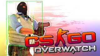 Download HIDING THE WALLHACKS! (CS:GO Overwatch) Video
