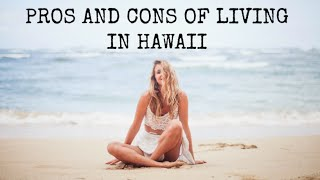 Download PROS AND CONS OF LIVING IN HAWAII 2016 Video
