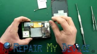 Download Garmin Nuvi 3790, 3760 disassembly instruction Part 1 Video