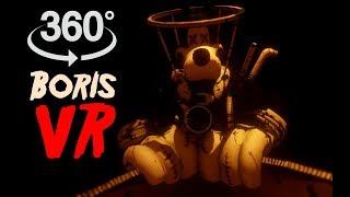 Download Bendy VR 360 #6: Boris Video