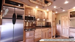 Download IWS Motor Coaches 2016 Renegade Classic Mid-Entry Interior Video