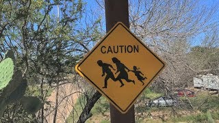 Download Illegal border crossings by immigrants are constant in Roma, Texas Video